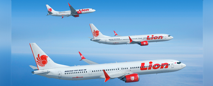 Boeing, Norwegian Announce Flight Training Agreement, Order for Two 737 MAX 8s
