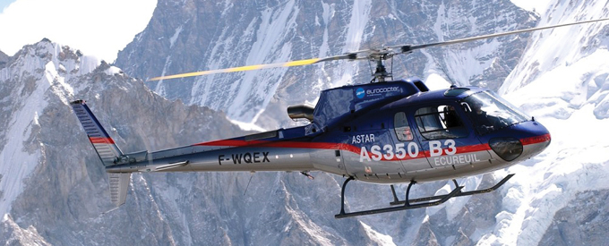 Airbus Helicopters Signs Agreement with Ruo'er Group of China