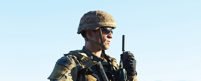 Harris Corporation to provide tactical communications for U.S. Army